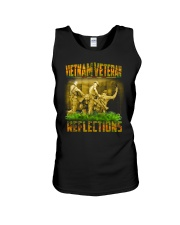Reflections Unisex Tank tile