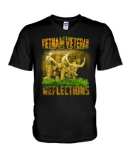 Reflections V-Neck T-Shirt thumbnail