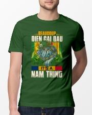 Beaucoup Dien Cai Dau Classic T-Shirt lifestyle-mens-crewneck-front-13