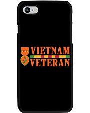 Vietnam Veteran-Agent Orange Phone Case thumbnail
