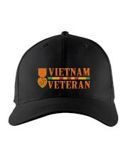 Vietnam Veteran-Agent Orange Embroidered Hat thumbnail