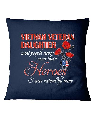 I Was Raised By Mine Vietnam Veteran