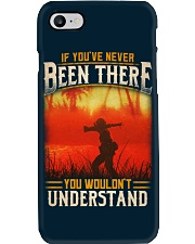 You've Never Been There Phone Case thumbnail