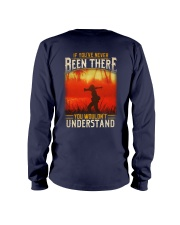You've Never Been There Long Sleeve Tee thumbnail