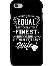 The Finest Becomes Phone Case thumbnail