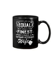 The Finest Becomes Mug thumbnail