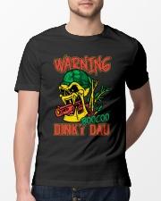 Dinky Dau Classic T-Shirt lifestyle-mens-crewneck-front-13