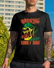 Dinky Dau Classic T-Shirt lifestyle-mens-crewneck-front-8