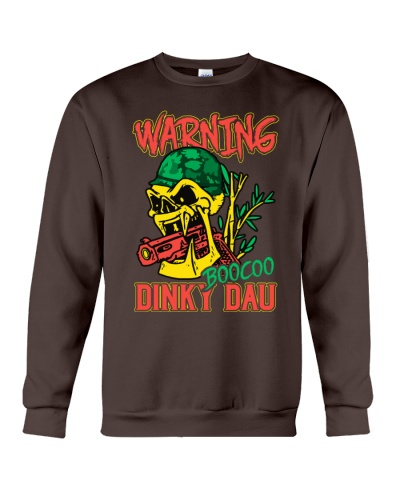 Dinky Dau
