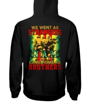Brothers Hooded Sweatshirt thumbnail
