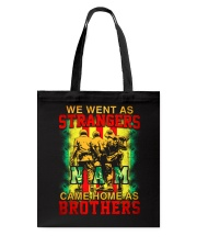 Brothers Tote Bag thumbnail