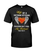 My Husband Paid Classic T-Shirt thumbnail