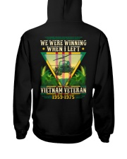 Winning Hooded Sweatshirt thumbnail