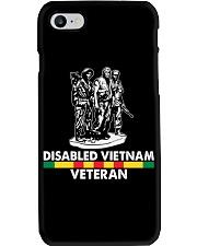 Disabled Vietnam Veteran Phone Case thumbnail