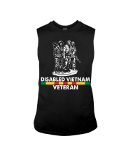 Disabled Vietnam Veteran Sleeveless Tee thumbnail
