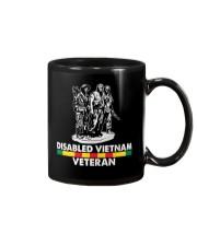 Disabled Vietnam Veteran Mug thumbnail