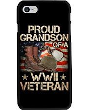 Proud Grandson Phone Case thumbnail