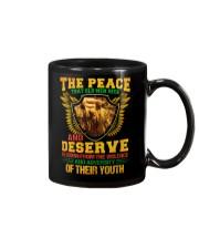 The Peace Mug thumbnail