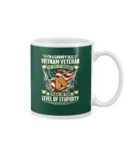 Grumpy Old Vietnam Vet Mug thumbnail