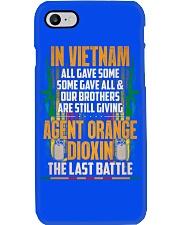 The Last Battle Phone Case thumbnail