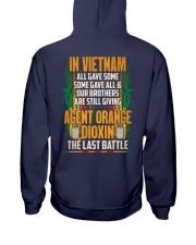 The Last Battle Hooded Sweatshirt thumbnail