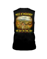 Rules Of Engagement Sleeveless Tee thumbnail