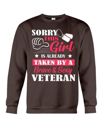 Brave And Sexy Veteran