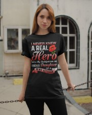 A Real Hero Classic T-Shirt apparel-classic-tshirt-lifestyle-19
