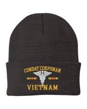 Combat Corpsman-Veteran Vietnam Knit Beanie thumbnail