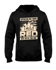Come Home Hooded Sweatshirt thumbnail