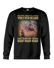 Whop Whop Whop Crewneck Sweatshirt thumbnail