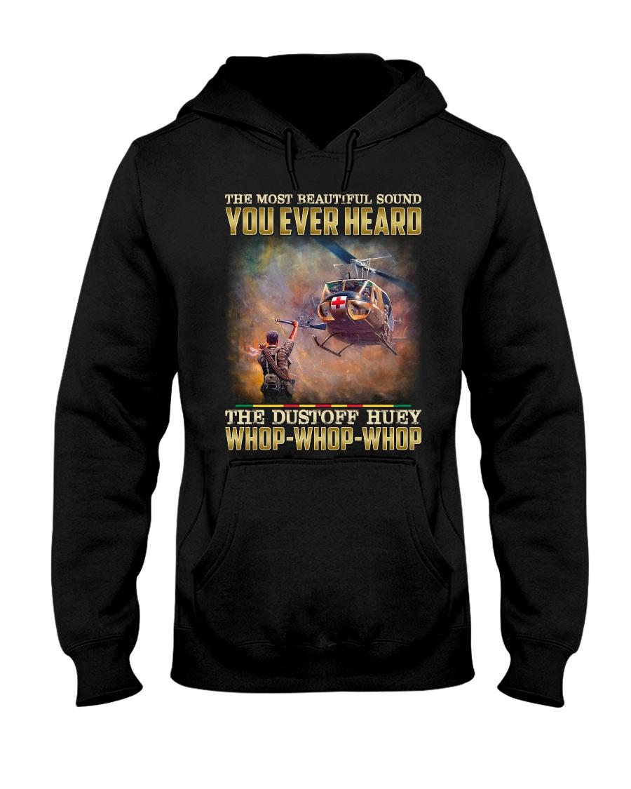 Whop Whop Whop Hooded Sweatshirt