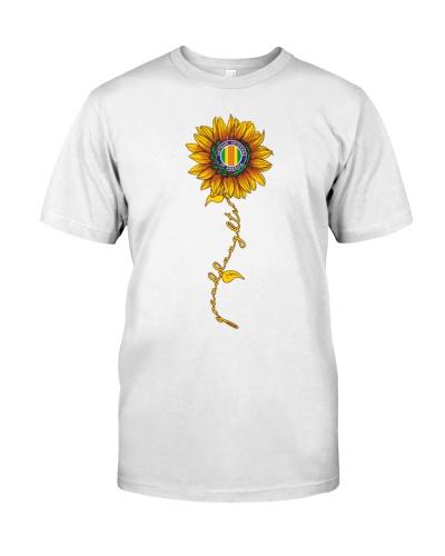 Sunflower Granddaughter VN Vet