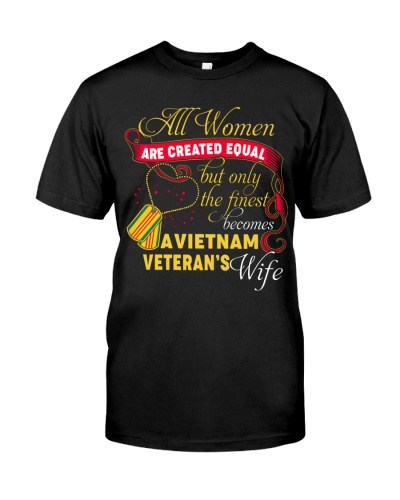 Becomes A Vietnam Wife