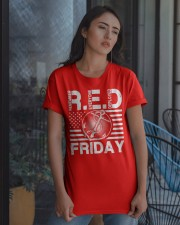 Red Friday Classic T-Shirt apparel-classic-tshirt-lifestyle-08