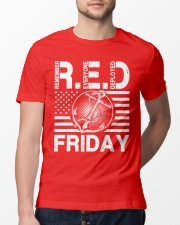 Red Friday Classic T-Shirt lifestyle-mens-crewneck-front-13