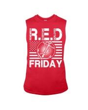 Red Friday Sleeveless Tee thumbnail