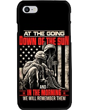 Remember Them Back Phone Case thumbnail