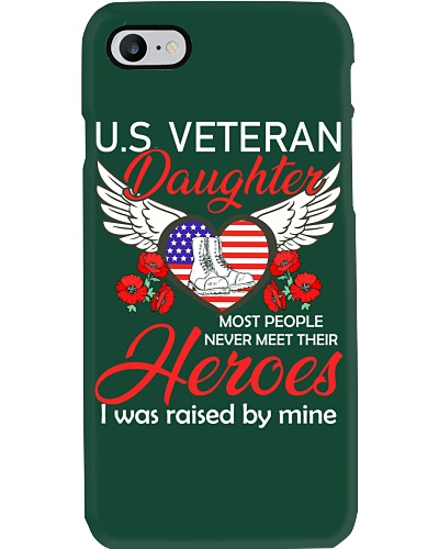 US Veteran Daughter-Heroes
