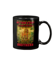 Never Ran Mug thumbnail