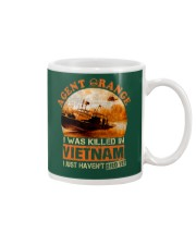 Agent Orange Water Vet Mug tile