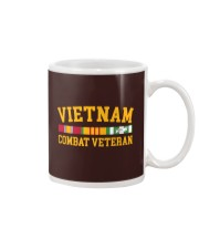 Vietnam Combat Veteran Mug thumbnail