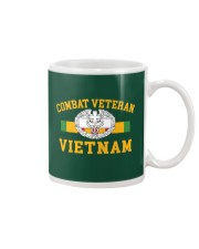 Combat Veteran-CMB Mug thumbnail
