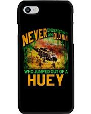 Jumped Out Phone Case thumbnail
