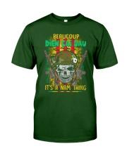 Dien Cai Dau Classic T-Shirt front