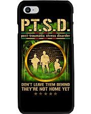PTSD Phone Case thumbnail
