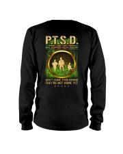 PTSD Long Sleeve Tee thumbnail
