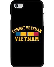 Combat Veteran-CAR 1 Phone Case thumbnail