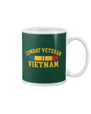 Combat Veteran-CAR 1 Mug thumbnail