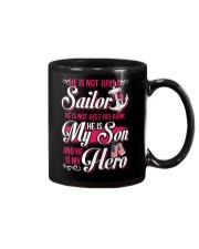 My Hero Mug thumbnail